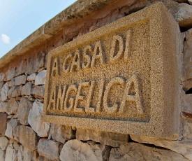 """""""Casa di Angelica"""" - un'oasi di pace a 300m dal mare"""