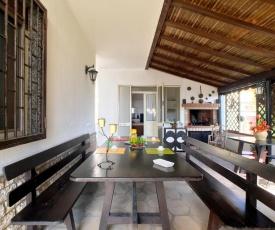 Appartamento Claudia con veranda vicino Gallipoli