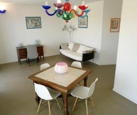 Appartamento per quattro a Gallipoli, vista sulla Baia