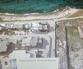 appartamento vacanze Natalia
