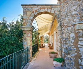 Locazione Turistica Villa Highseas
