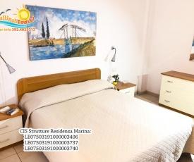 Residenza Marina Baia Verde