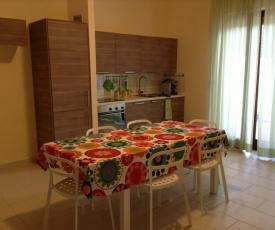 Blu Sun Apartment in Complesso Riva del Sole
