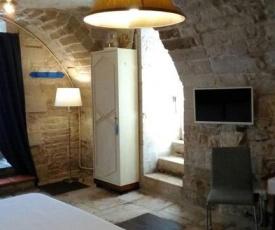 Little Stone House