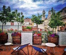 Casa Farella B&B in mini Apartments Altamura x Matera