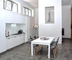 Green house Loft: abitazione per max 4 ospiti