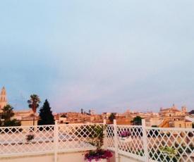 Alla Vista Del Barocco