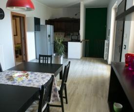 Apartment Simone