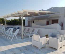 Villa Giada-8 appartamenti