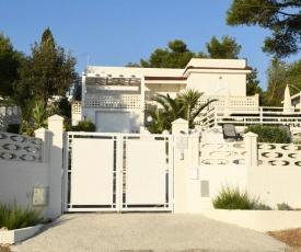 Villa Satyria B&B