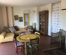 Bouganville apartment