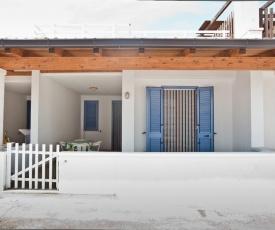 Casa Punta Ristola