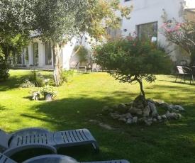 Depandance Rossa in Masseria con piscina, spa e tennis