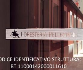 Foresteria Pellegrino