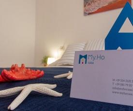 Appartamento Pietra Bianca C3 - MyHo Casa
