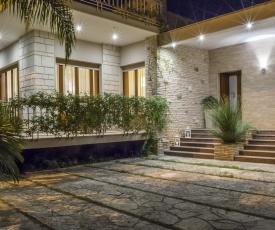 Villa Lazzari B&B Tra i due Mari