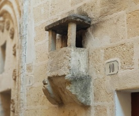 B&B La Sinagoga