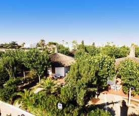 African Beach Hotel-Residence