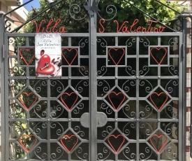 B&B Villa San Valentino
