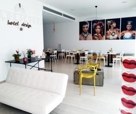 Copacabana Hotel Design