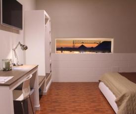 Gazebo Rooms
