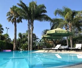 Villa il Cocos Sun&Relax