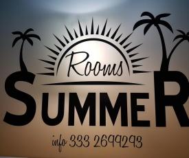 Summer Rooms