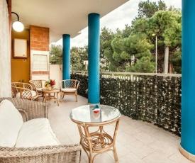 Apartment Marina di Ginosa/Apulien 36170
