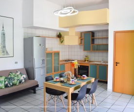 Green House: abitazione per max 7 ospiti
