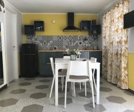 villa Teresa - appartamento in villa