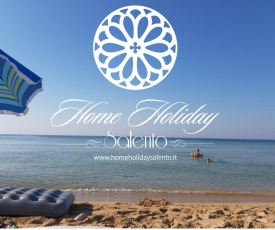 Home Holiday Salento Monica's House Pescoluse