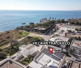 Villa Petra Ciullo - Marina di San Gregorio