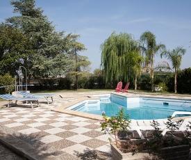 Country Villa Pool m134