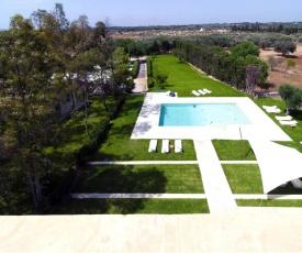 Baia Verde Villa Sleeps 18 Pool Air Con WiFi