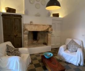 Casa antica bella vista - Matino