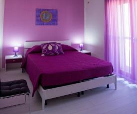 Bed and breakfast Coppadicuocobb