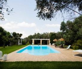 Luxury Villa Moruse