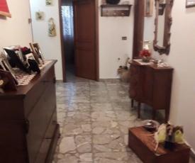 """Casa """"Li Rutti"""" nel Salento"""