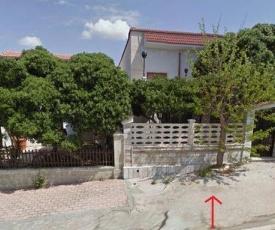 Casa Vacanza in riva allo Ionio.