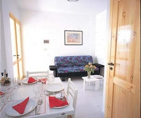 Apartment Cala Corvino