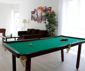 Apartment Andrea Deluxe