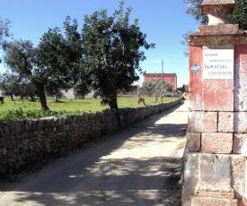 Masseria Curatori