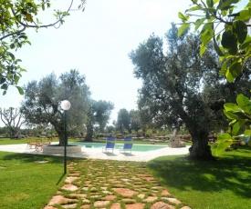 Masseria Galleppa