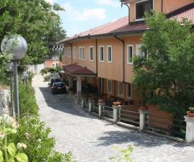 Santangelo House