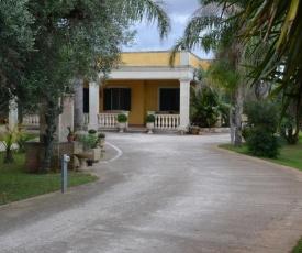 B&B Villa Bismi
