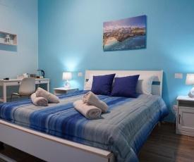Apulia Rooms Bari