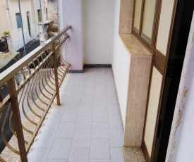 Apartment Via Camillo Benso Conte di Cavour