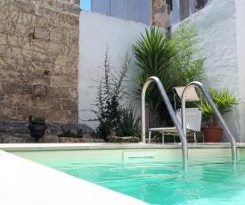Casa Nonio, Private Swimming pool