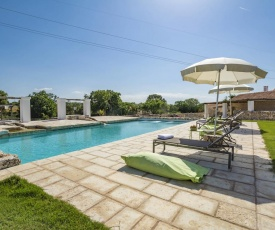 WePuglia - Trulli Bonelli Luxury Villa