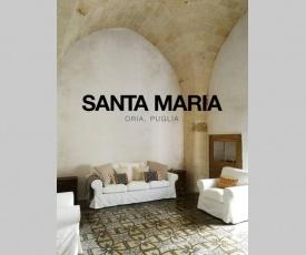 Beautiful, airy designer apartment in the heart of historic Oria
